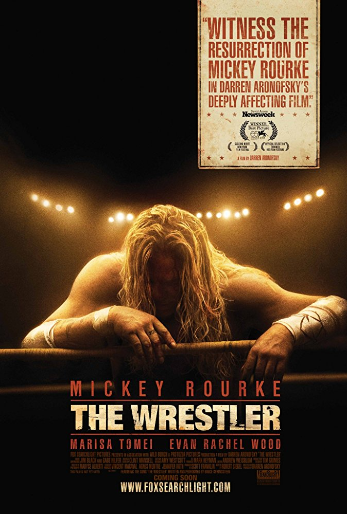 The Wrestler   ザ・レスラー