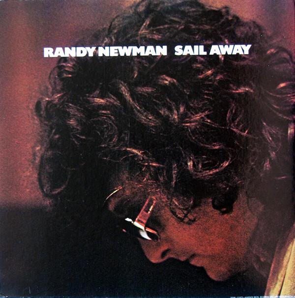 Sail Away | ランディ・ニューマン