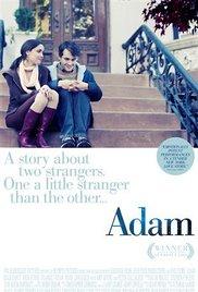 Adam   映画アダム