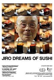 Jiro Dreams of Sushi | すきやばし 次郎