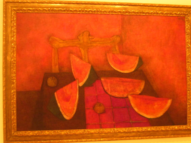 西瓜の絵 | Tamayo