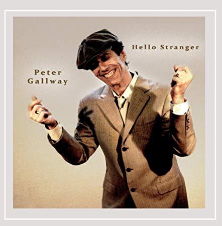 Peter Gallway | HELLO STRANGER