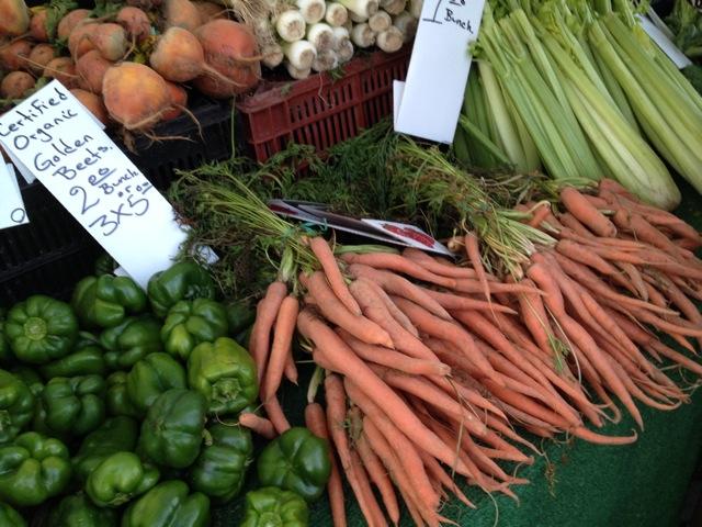 Farmer's Market & Family Festival 3