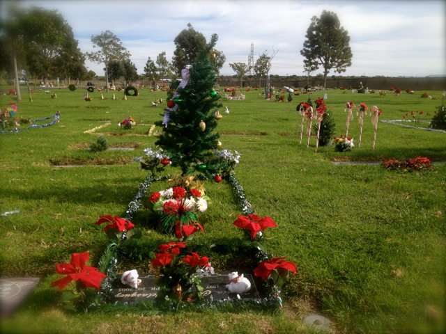 今日だけは敬虔な信徒に   クリスマスイブ 2014