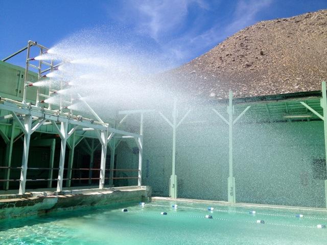 ビショップの温泉キーオー・ホットスプリングス(Keoughs Hot Springs)_65
