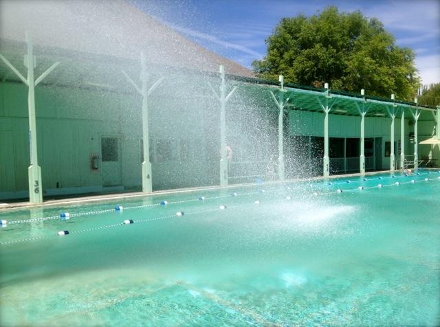 ビショップの温泉キーオー・ホットスプリングス(Keoughs Hot Springs)_2