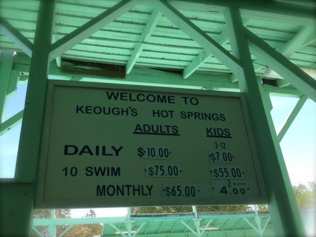 ビショップの温泉キーオー・ホットスプリングス(Keoughs Hot Springs)_2265