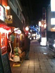 鹿児島は素晴らしい | 湯豆腐専門店「ごん兵衛」