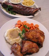 Dinah's Family Restaurant