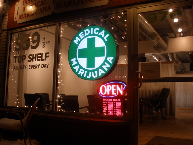 果たして自分の番が来た時・・   医療マリファナ(大麻)考