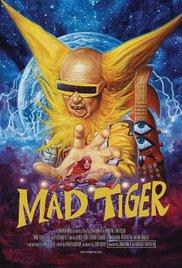 2017年7月6日(木) 『MAD TIGER』日本語盤DVD発売記念上映会&トークショー
