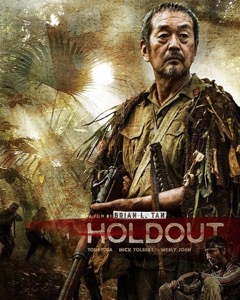 """ショートフィルム""""HOLDOUT"""" で日本唱歌「故郷」のサントラを担当"""
