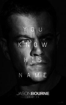 映画 ジェイソン・ボーン (Jason Bourne)