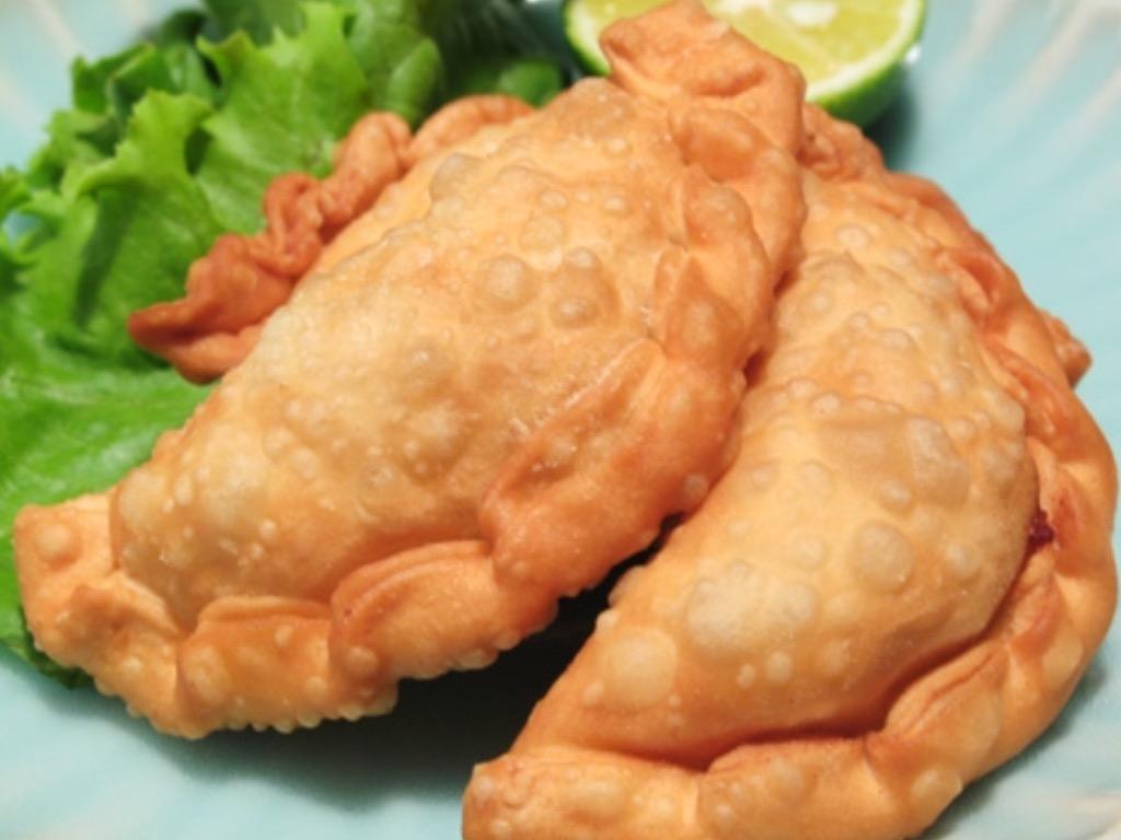エンパナーダ(Empanada)