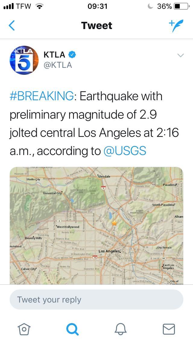 この週末は地震の備え・・