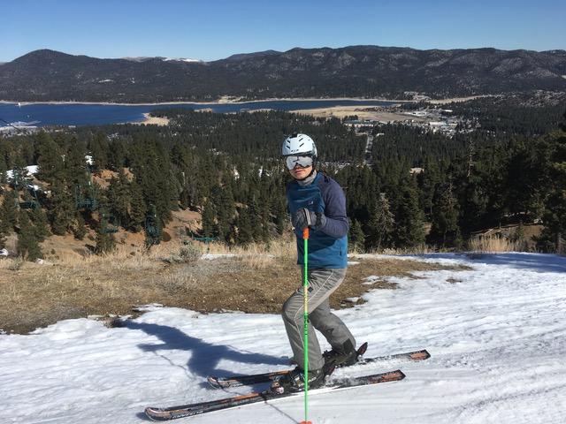 スキー師匠のKさん