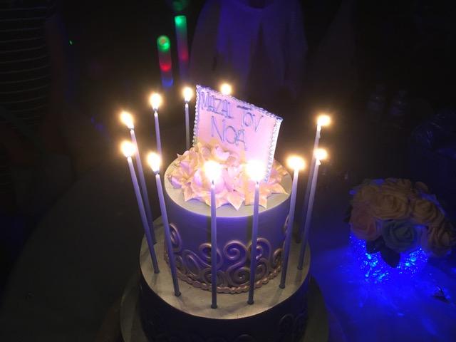 12歳の成人式〜バト・ミツワー