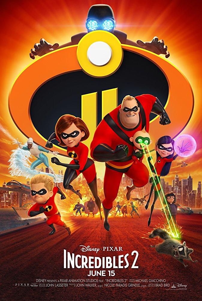 """ピクサーアニメ """"Incredibles 2"""" よりも短編アニメ「Bao」(肉まん)に涙ちょちょぎれ・・"""