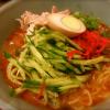 冷やし担々麺   Ramen Nippon