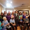 健康寿命と自発的・貧困高齢者