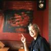 Bar Uerukamu – 植花夢