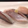 ターザナの老舗寿司屋 Sushi Spot